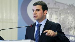 """Reducerea TVA la alimente s-a topit în scumpiri. Constantin recunoşte: """"Au fost creşteri de preţ"""""""