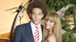 O româncă a devenit nevasta unuia dintre cei mai mari fotbalişti europeni