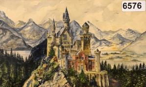 Picturi vândute la o licitație din Germania