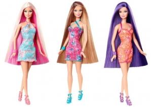 Decizie incredibilă luată de producătorul păpușilor Barbie