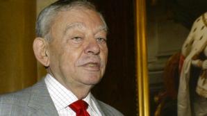 Karl Wlaschek, al treilea cel mai bătrân miliardar din lume, a murit la vârsta de 97 de ani