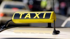Tânăr reţinut după ce a jefuit mai mulţi taximetrişti în Bucureşti
