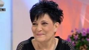 Clarvăzătoarea Ildiko Balmuş, reţinută pentru înşelăciune