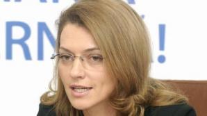 Gorghiu, despre ultimele etichete puse de Ponta jurnaliștilor:Aș aștepta o reacție din partea presei
