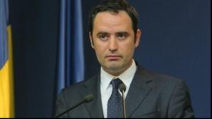 Alexandru Nazare, vicepreședinte PNL