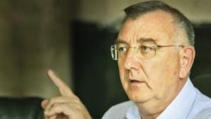 Chiliman, acuzat de trafic de influenţă. Momentul în care a fost săltat de DNA de pe aeroport / Foto: ziuanews.ro