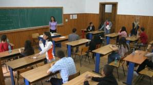 """Elevii atrag atenţia: """"Judeţele care alocă bani educaţiei au o rată de promovare mai mare"""""""