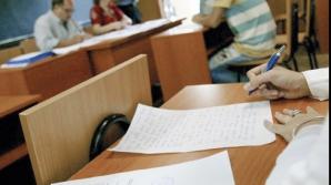BACALAUREAT 2015. Incident la un liceu din Ialomiţa. Ce a păţit o elevă