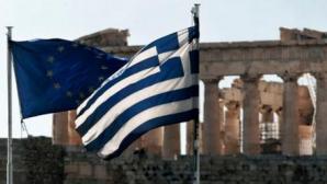 Probleme pentru băncile greceşti din România? Iată ce spune un reprezentat BNR