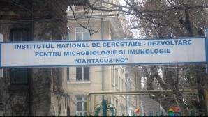 Ce se va întâmpla cu Institutul Cantacuzino? Decizia de ultimă oră luată de Ministerul Sănătăţii