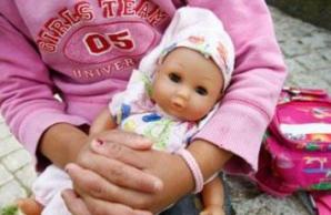 Caz cutremurător în Olt: o fată de 13 ani, violată la şcoală. Eleva este însărcinată