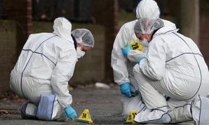 Crimă oribilă la Galaţi! Cum au ajuns poliţiştii la cadavrul unui bărbat ucis cu sânge rece