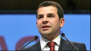 <p>Daniel Constantin</p>