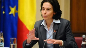 Șefa misiunii FMI în România