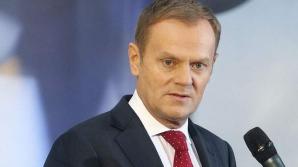 Donald Tusk, despre ieșirea Greciei din zona euro: Vreau să evit cel mai rău scenariu
