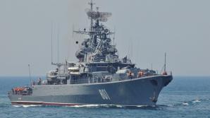 PE: Modernizarea agresivă a flotei de către Rusia reprezintă o provocare în domeniul securității