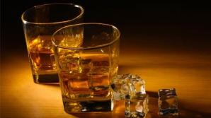 Motive pentru care whiskey-ul e foarte sănătos