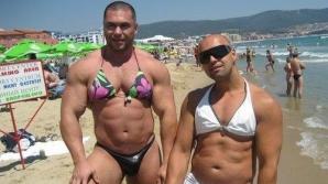 Cele mai jenante fotografii de pe plajă. S-au făcut de râs