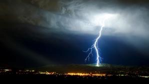 Cod galben de furtună. Judeţele afectate