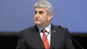 """CNS """"Cartel Alfa"""" a depus o plângere pe numele lui Gabriel Oprea, pentru semnarea OG privind majorarea indemnizaţiilor parlamentarilor."""
