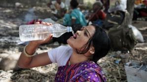 Temperaturi de 47 de grade în India: 2200 de oameni au murit din cauza caniculei
