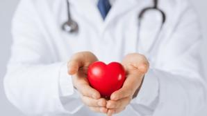 Electrocardiograme gratuite pentru copii. 8 din 1.000 de nou născuți au probleme cu inima