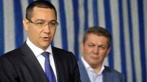 Preşedintele FADERE, Daniel Ţecu, despre demisia lui Rus: Problema rămâne Ponta / Foto: jurnalul.ro
