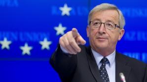 Președintele Comisiei Europene: Ieșirea Greciei din zona euro va alunga investitorii