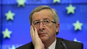 Juncker: România poate scăpa de MCV înaintea Bulgariei