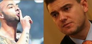 Giani Kiriţă şi Cristian Boureanu, lăsaţi fără permis. Viteză năucitoare pe A2!