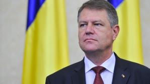 Klaus Iohannis îi cere iar demisia lui Victor Ponta