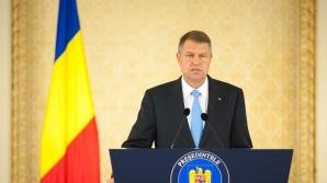 Iohannis a promulgat luni, 29 iunie, Legea voucherelor pentru vancaţă.