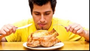 Ce nu trebuie să mâncăm niciodată când ne este foarte foame