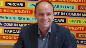 Demisie pe Facebook: A renunţat la funcţia de primar al Slatinei printr-un mesaj