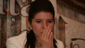 Monica Iacob Ridzi, premiată în spatele gratiilor: locul 2 la concursul 'Poezie de puşcărie'