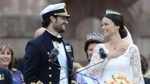 Nuntă regală Suedia