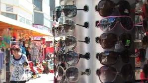 Ochelari de soare periculoşi