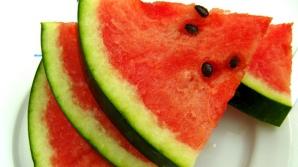Alimente care ne dau energie pe timp de canicilă