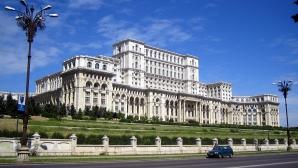 1 iunie. Palatul Parlamentului își deschide porțile pentru toți copiii