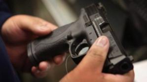 Un poliţist aflat în timpul serviciului s-a împuşcat mortal cu arma din dotare în sediul IPJ Timiş