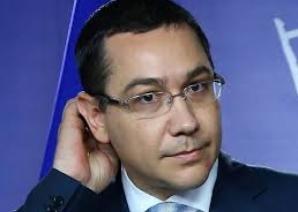 CTP despre dosarul lui Ponta