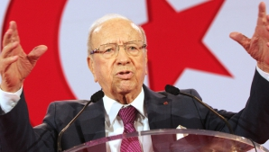 Președintele Tunisiei: Nu putem face față singuri jihadiștilor.Trebuie aplicată o strategie globală