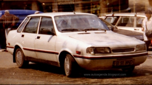 Dacia Extase