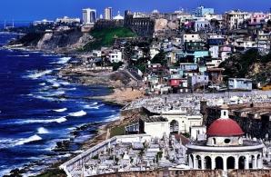 Val de emigranți din Puerto Rico
