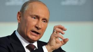 """Rusia critică influența """"lobby-ului rusofob"""" în cadrul UE: sancțiunile europene - măsuri naziste"""