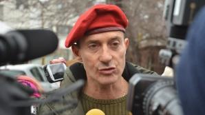 Radu Mazăre, eliberat din arest preventiv