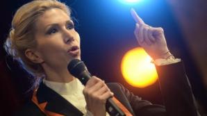 Raluca Turcan: La revedere, guvernare PSD! Victor Ponta a devenit premier ilegitim