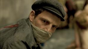 """Filmul """"Son of Saul"""", cu actorul român Levente Molnár, propunerea Ungariei la Oscar 2016"""