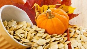 Cinci tipuri de seminţe pe care trebuie să le introduci în dieta ta zilnică