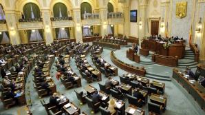 <p>Senatul a votat luni, 29 iunie, noile amendamente privind legea avocaturii.</p>